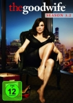 The Good Wife - Season 3.2 (3 Discs, Multibox)
