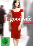 The Good Wife - Season 4.1 (3 Discs, Multibox)