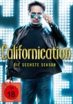 Californication - Season 6 (3 Discs, Multibox)