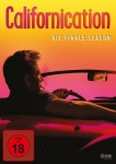 Californication - Season 7 (2 Discs, Multibox)
