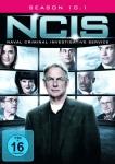 Navy CIS - Season 10, Vol. 1 (3 Discs, Multibox)