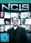 Navy CIS - Season 10, Vol. 2 (3 Discs, Multibox)