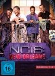 Navy CIS New Orleans - Season 1.2 (3 Discs)