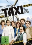 Taxi - Season 2 (3 Discs)