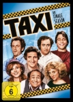 Taxi - Season 5 (3 Discs)