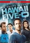 Hawaii Five-0 (2010) - Season 3.1 (3 Discs, Multibox)