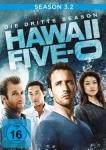 Hawaii Five-0 (2010) - Season 3.2 (3 Discs, Multibox)
