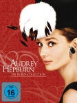 Audrey Hepburn - Die Rubin-Collection (5 Discs)