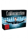Californication - Complete Box (16 Discs)