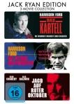 Jack Ryan Edition (3 Discs)