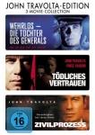 John Travolta-Edition (3 Discs)