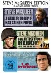 Steve McQueen-Edition (3 Discs)