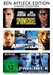 Ben Affleck-Edition (3 Discs)