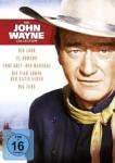 John Wayne Jubiläums-Box (Repack, 5 Discs)