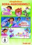 Dora: Märchenwelt (3 Discs)