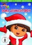 Dora: Weihnachtsbox (3 Discs)