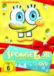 SpongeBob Schwammkopf - Weihnachtsbox (3 Discs)