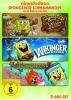 SpongeBob Schwammkopf - Reise durch die Zeit (3 Discs)