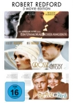 Robert Redford - 3-Movie-Edition (3 Discs)