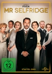 Mr. Selfridge - Staffel 3