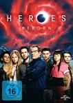 Heroes Reborn - Staffel 1