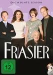 Frasier - Season 9 (4 Discs, Multibox)