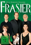 Frasier - Season 10 (4 Discs, Multibox)