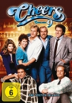 Cheers - Season 9 (5 Discs, Multibox)