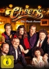 Cheers - Season 11 (4 Discs, Multibox)