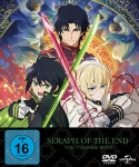 Seraph of the End - Vol. 1: Vampire Reign