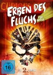 Erben des Fluchs - Season 2 (6 Discs, Multibox)