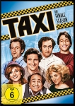 Taxi - Season 5 (3 Discs, Multibox)