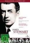 James Stewart Collection - 4-Movie Set