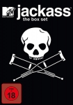 Jackass - The Box Set - Vol. 1-3 (Replenishment)