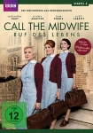 Call the Midwife - Ruf des Lebens - Staffel 4