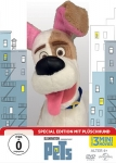 Pets - Special Edition (inkl. Plüschhund)