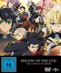 Seraph of the End - Vol. 2: Battle in Nagoya