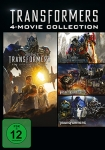 Transformers - 4-Movie Collection