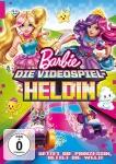 Barbie™ - Die Videospiel-Heldin