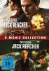 Jack Reacher & Jack Reacher: Kein Weg zurück