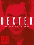 Dexter - Die komplette Serie - Replenishment