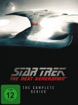 STAR TREK: The Next Generation - Complete Boxset (Replenishment)