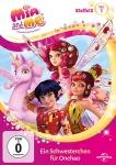 Mia and Me Staffel 3 - Vol. 1 - Ein Schwesterchen für Onchao