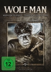 The Wolf Man: Monster Classics - Complete Collection