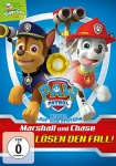 Paw Patrol - Marshall und Chase lösen den Fall!