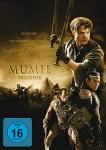 Die Mumie Trilogie - Die Mumie / Die Mumie kehrt zurück / Die Mumie: Das Grabmal des Drachenkaisers