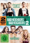 Bad Neighbors 1 & 2