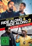 Ride Along & Ride Along 2 - Next Level Miami