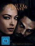Beauty and the Beast (2012) - Die komplette Serie