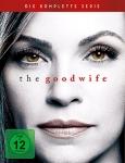 The Good Wife - Die komplette Serie